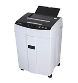 Techko AF080A 80 Sheet Auto Feed Cross Cut Shredder