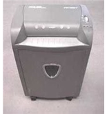 Techko SH1524CP Straight Cut Shredder Shreds 24 Sheets [Electronics]