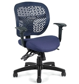 TIGER MULTIFUNCTION MMP7000 FABRIC MANAGEMENT CHAIR