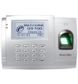 FINGERTEC TIME ATTENDANCE MODEL AC102