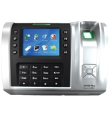 FINGERTEC TIME ATTENDANCE MODEL TA200-Plus