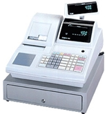 Towa FX-400 Electronic Cash Register