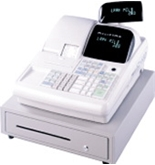 Towa SX-680 Electronic Cash Register