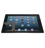 Bubble Free Protective Screen for Apple iPad Mini - Black