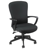 TRIBECA FE900 FABRIC EXECUTIVE CHAIR