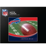 Turner Buffalo Bills Boxed Note Cards (8590134)