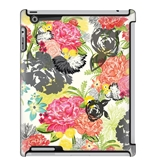 Uncommon LLC Khristian Howell Michella Deflector Hard Case for iPad 2/3/4 (C0050-SP)
