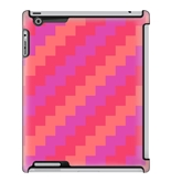 Uncommon LLC Zig Zag Stairs Deflector Hard Case for iPad 2/3/4 (C0050-ZZ)