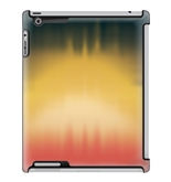 Uncommon LLC Deflector Hard Case for iPad 2/3/4, Calm Rising (C0010-MK)