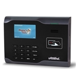 uAttend CB6500 Wi-Fi Employee Management Time Clock