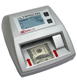 Ultrascan Model 3600 - updated Counterfeit Detection