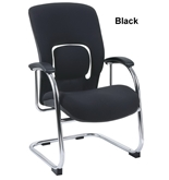 VAPOR GUEST FAB  FS11VAP STACK SIDE CHAIR