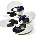 Verbatim BD-R 25GB 6X Shiny Silver Silk Screen Printable, Hub Printable - 50pk Spindle, Pack of 50, Minimum Qty. 4 - 98485