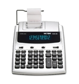 VCT12253A - 1225-3A Antimicrobial Two-Color Printing Calculator by Victor