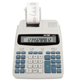 VCT12282 - Victor 1228-2 Two-Color Roller Printing Calculator by Victor