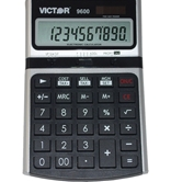 9600-(10 Digit) Desktop Business Calculator