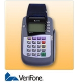 Verifone 3200SE Credit Card Terminal/Printer