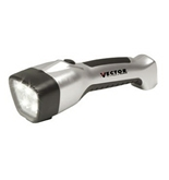 Vector 5-LED Alkaline Powered Flashlight - VEC114S