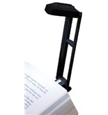 VIBE Slim Clip-On Reading Light
