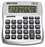 Victor 1100-3A AntiMicrobial Mini Desktop