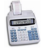 Victor Model 1228-2 12-Digit Print Display Calculator