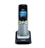 VTech DS6101 Two-Line Cordless Accessory Handset for DS6151