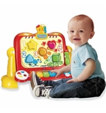 VTech - Paint and Learn Art Easel