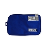Locking Pool Pouch, Small - Blue - Vaultz - VZ00723