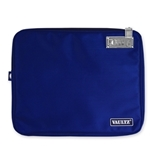 Locking Pool Pouch, Large - Blue - Vaultz - VZ00725