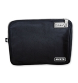 Locking Field Pouch, Large - Black - Vaultz - VZ00740