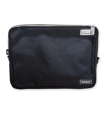 Locking Field Pouch, XL - Black - Vaultz - VZ00741