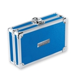 Pencil Box Blue - Blue - Vaultz - VZ01259