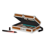 Locking Sketch Box - Wood - Vaultz - VZ03439