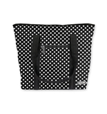 Locking Cooler Bag - Polka Dot - Vaultz - VZ03513