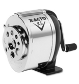 X-Acto Model KS Table- or Wall-Mount Pencil Sharpener (1031)