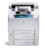 Xerox Phaser Laser Printer 4500DT Printer w/2trays