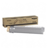 Printer Essentials for Xerox Phaser 7400 Black High Capacity - CT106R01080 Toner