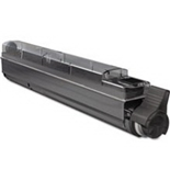 Printer Essentials for Xerox Phaser 7400 Black High Capacity MSI - MSX74K-HC Toner