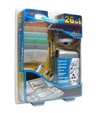 XPG 26in1 Nintendo Ds Accessory Kit [Nintendo DS]