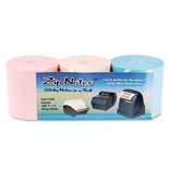ZIP0099 - Note Refill Roll 3 Pack