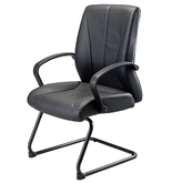 ZYCO GUEST VE6230 FABRIC EXECUTIVE CHAIR