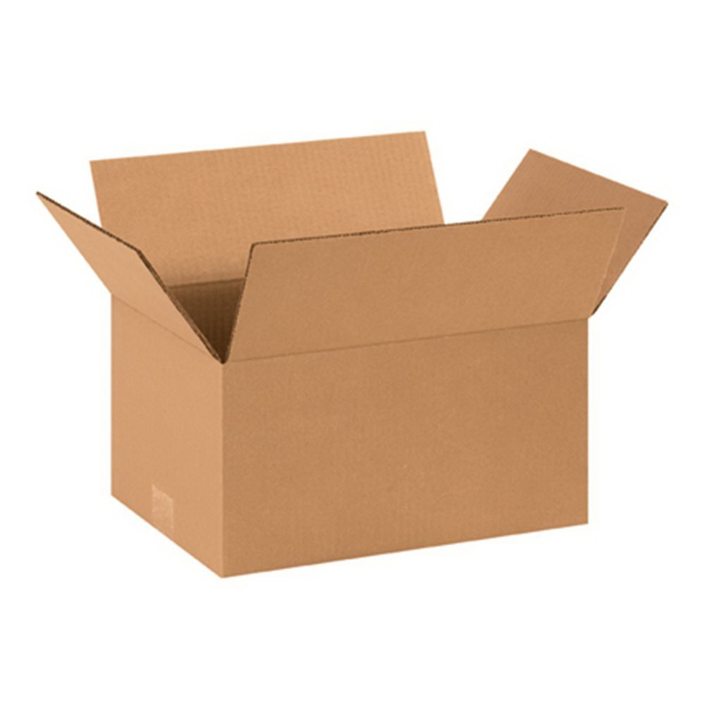 14107 corrugated boxes 14 x 10 x 7