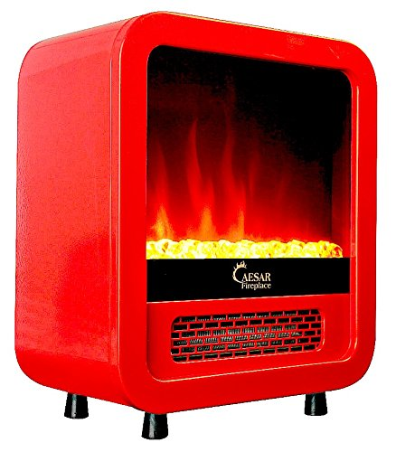 Room Space Heater Mini Portable 1500w, Electric Fireplace Space Heaters