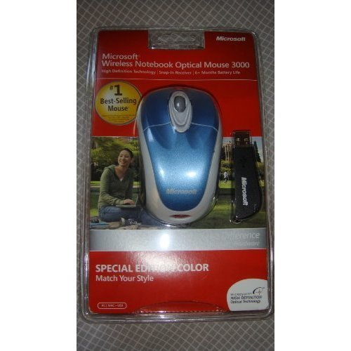 how to turn off microsoft wireless mouse 5000