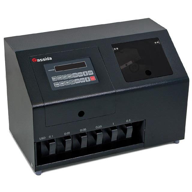 coin counter sorter machine