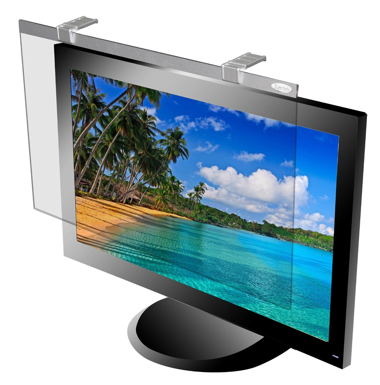 on sale 726f5 fa6ed LCD Protect® Anti-Glare Filter, Fits 21.5