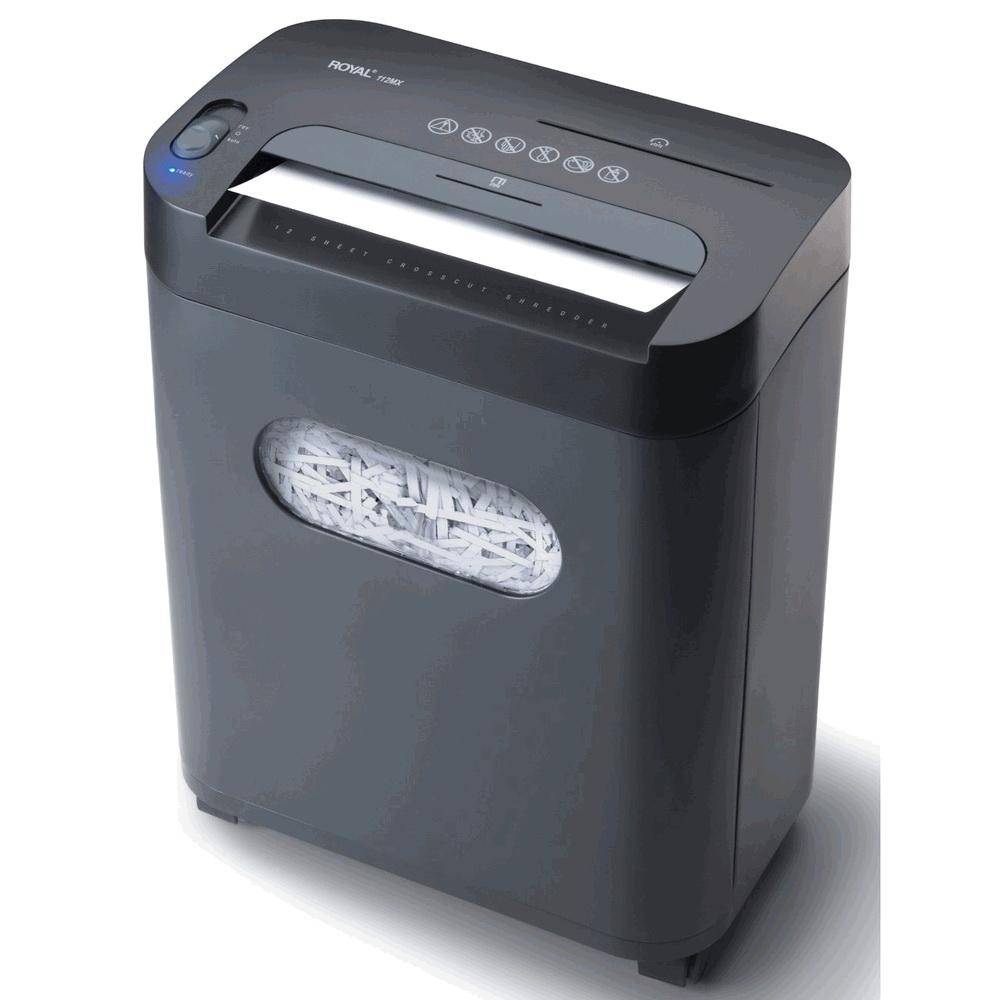 new paper shredder