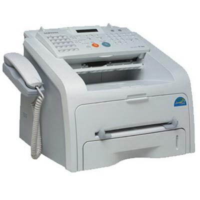 samsung samsung sf 565p fax machine acedepot rh acedepot com Samsung Fax Machines First Samsung Fax Toner