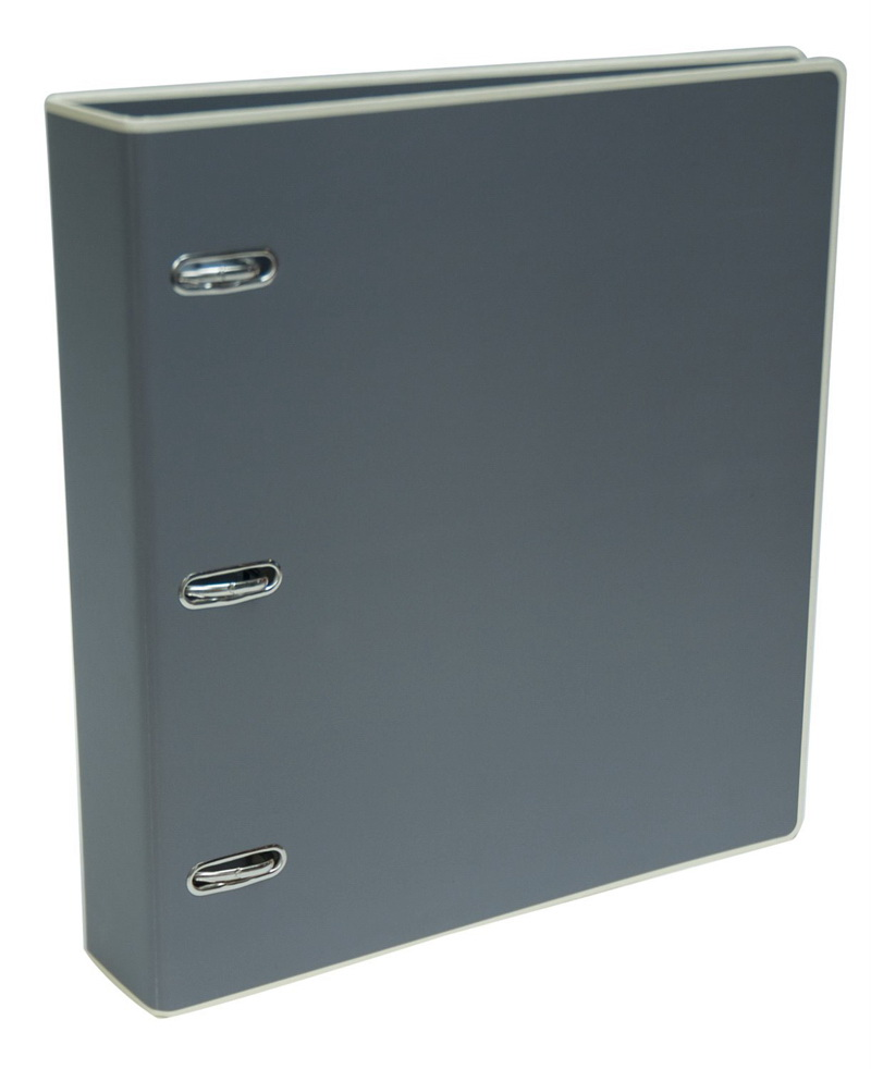 Misc. Accessories: Semikolon 3-Ring Binder With Front