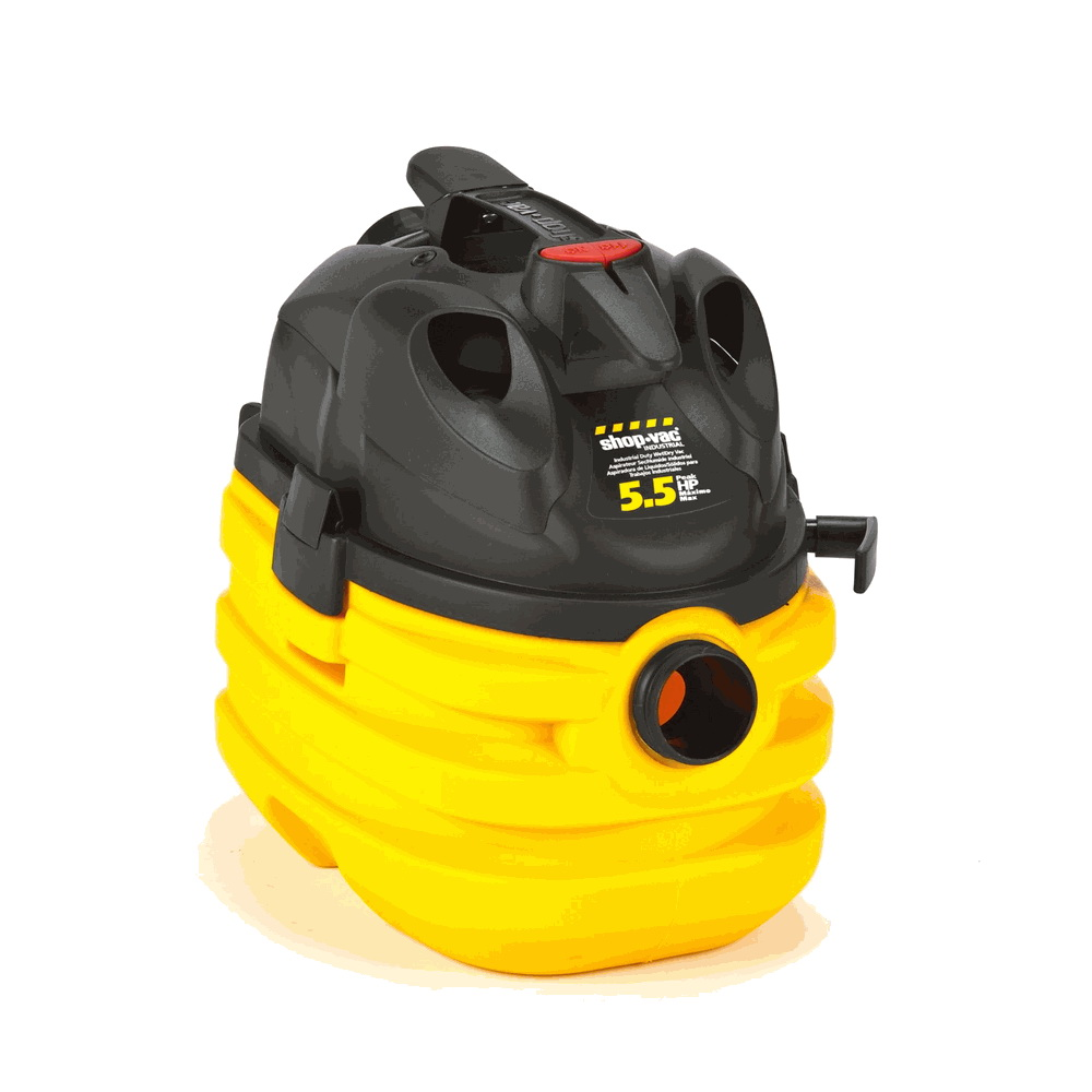 Home Depot Vacuum
